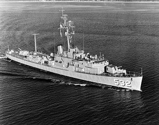 USS <i>Tweedy</i>