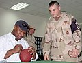 US Air Force 040202-F-0000S-001 Bo knows Super Bowl parties.jpg