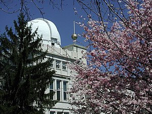 Old Naval Observatory - Image: US Naval Observatory (Washington, District of Columbia)