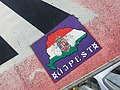 Ujpest sticker greater hungary.jpg