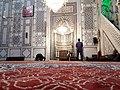 Umayyad Mosque, Damascus 2018-01-20 (5).jpg