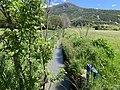 Un canal d'irrigation - plaine sous le Roc (Embrun). - mai 2021.jpg