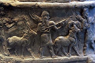 12th-century BC Babylonian king