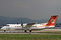 Uni Air Bombardier DHC8-300(B-15217) (4355211982).jpg