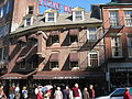 Union Oyster House, Boston, MA.JPG