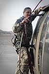 Unit's first all-female MEDEVAC team makes history 091125-A--005.jpg