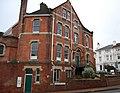 United Reformed Church, Grosvenor Rd - geograph.org.uk - 1763198.jpg