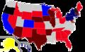 United States gubernatorial elections, 2018.png