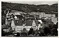 Universitäts-Augenklinik (AK Gebr. Metz ca.1955).jpg