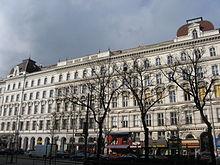 Hotel Kaiser Wiener Platz Koln