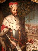 Albrecht VI. -  Bild