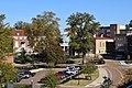 University of Mississippi from Pavilion parking garage 1.jpg
