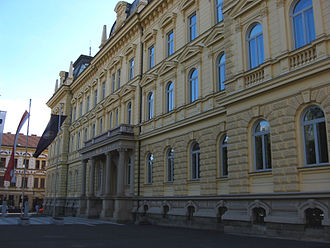 University of Maribor - University of Maribor