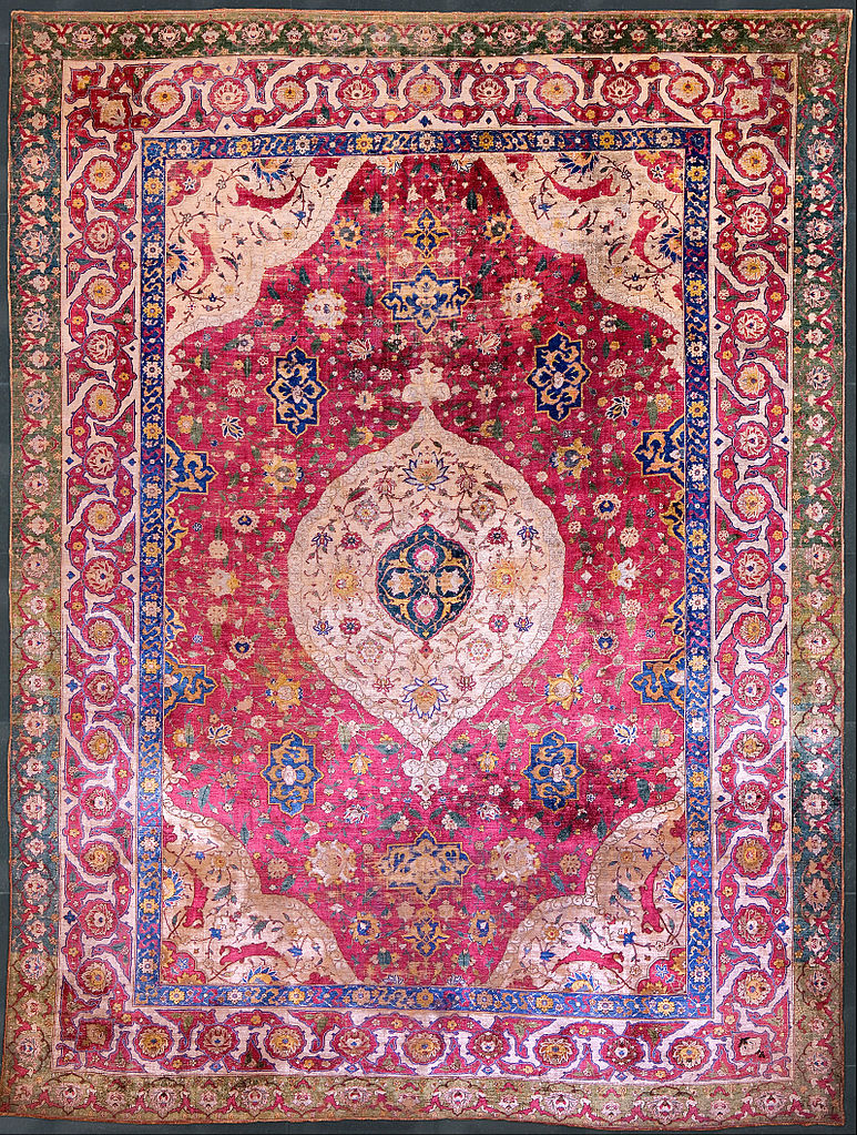 File Unknown Iran Mid 16th Century The Rothschild