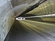 Unterführung in Duisburg am ehemaligen Güterbahnhof DSCF0640.jpg