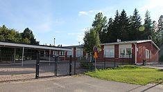 Uomarinteen Koulu