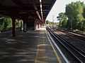 Upminster Bridge stn westbound look east.JPG