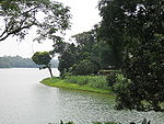 Upper Seletar Reservoir 5, Oct 05.JPG