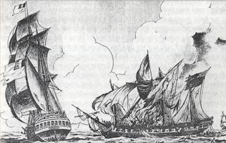French frigate <i>Uranie</i> (1788)