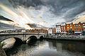 Usher's quay, Dublin, Ireland.jpg