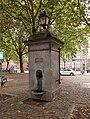 Utrecht - Pomp op de Mariaplaats RM36356.JPG