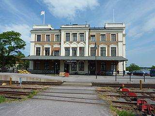 Västervik Municipality Municipality in Kalmar County, Sweden