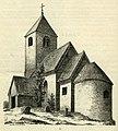 Våmbs kyrka, Skövde (KVHoA Akademiens Månadsblad 1872 s018 fig4).jpg