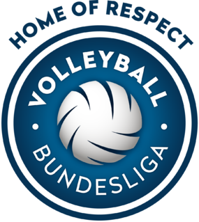 German Womens Volleyball League
