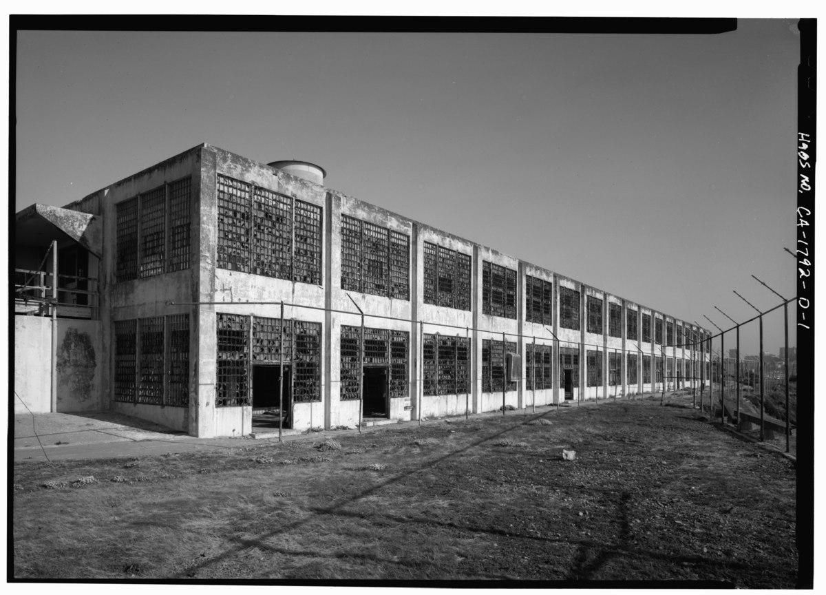New Industries Building Wikipedia