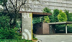 VRT headquarters in Brussels Redvers.jpg