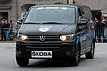 VW Transporter at 2011 UCI Road World Championship.jpg