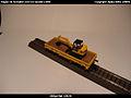 Vagao Us SOMAFEL OLLOPT 42028 Modelismo Ferroviario Model Trains Modelleisenbahn modelisme ferroviaire ferromodelismo (9193746940).jpg