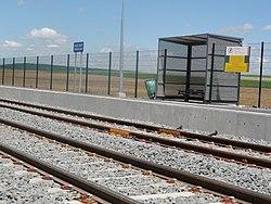 Variscourt (Aisne) gare d'Agilcourt-Variscourt (01).JPG