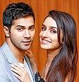 Varun Dhawan and Shraddha Kapoor.jpg