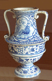 Influences On European Porcelains Edit