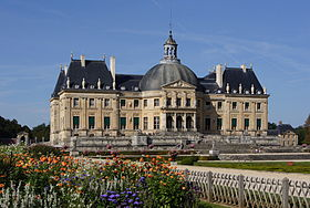 Image illustrative de l'article Château de Vaux-le-Vicomte