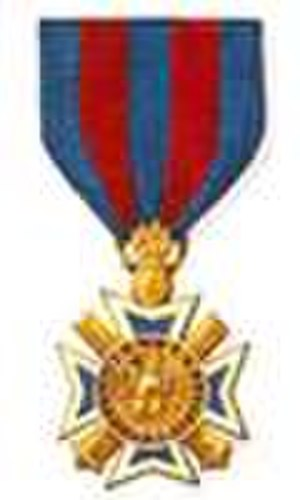 Veteran Corps of Artillery of the State of New York - The Veteran Corps of Artillery Medal