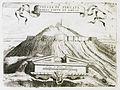 Veduta di Zarnata dalla parte di Greco - Coronelli Vincenzo Maria - 1708.jpg