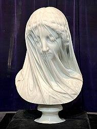 The Veiled Virgin Wikipedia