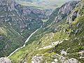 Verdonschlucht, roundtrip Gorges du Verdon, Grand Canyon du Verdon - panoramio (12).jpg