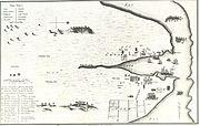 Χάρτης της πόλης του Σίδνεϊ (1789)