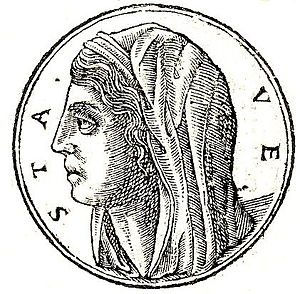 Vesta (mythology)