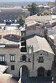 Via degli Archi fotografata dal campanile di San Nicola.jpg