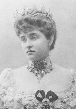 Victoria Josepha Sackville-West