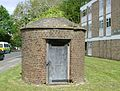 Victorian Overnight Prison Cell in Cranford Middlesex - panoramio.jpg