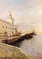 View Of Venice (The Dogana) 1907.jpg