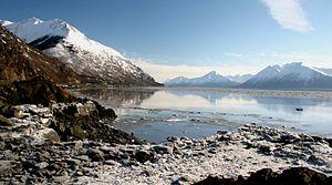 dc954b9713f5 Chugach State Park - Wikipedia
