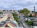 View from roof terrace of Royal Hotel, Paddington, New South Wales.jpg