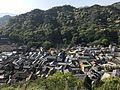 View of Arita Town near Stele of Ri Sampei 5.jpg