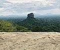 View of Sigiriya from Pidurangala.jpg